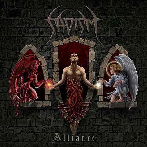 Sadism - Alliance