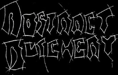 Abstract Butchery - Logo