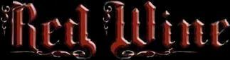 Red Wine - Logo