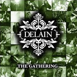 Delain - The Gathering