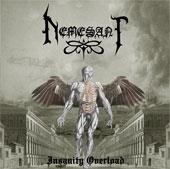 Nemesant - Insanity Overload