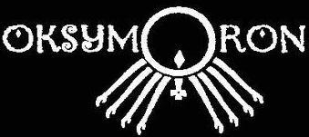 Oksymoron - Logo