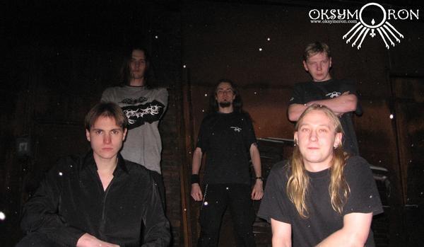 Oksymoron - Photo