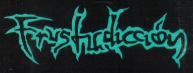 Frustradicción - Logo