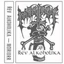 Moriorr - Řev Alkoholika