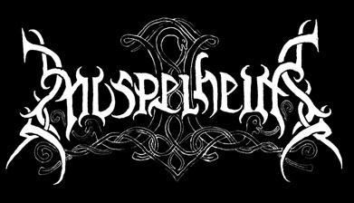 Muspelheim - Logo