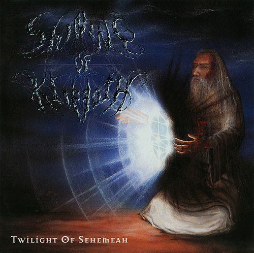 Shining of Kliffoth - Twilight of Sehemeah