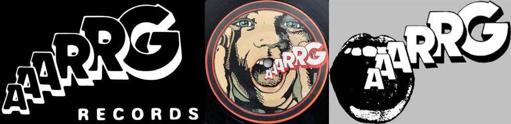 Aaarrg Records