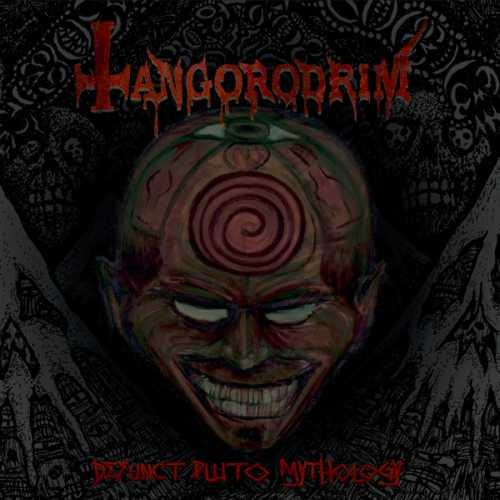 Tangorodrim - Defunct Pluto Mythology