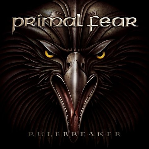 "Detail from ""Rulebreaker"" Primal Fear New Album will Release on January 29th, 2016"