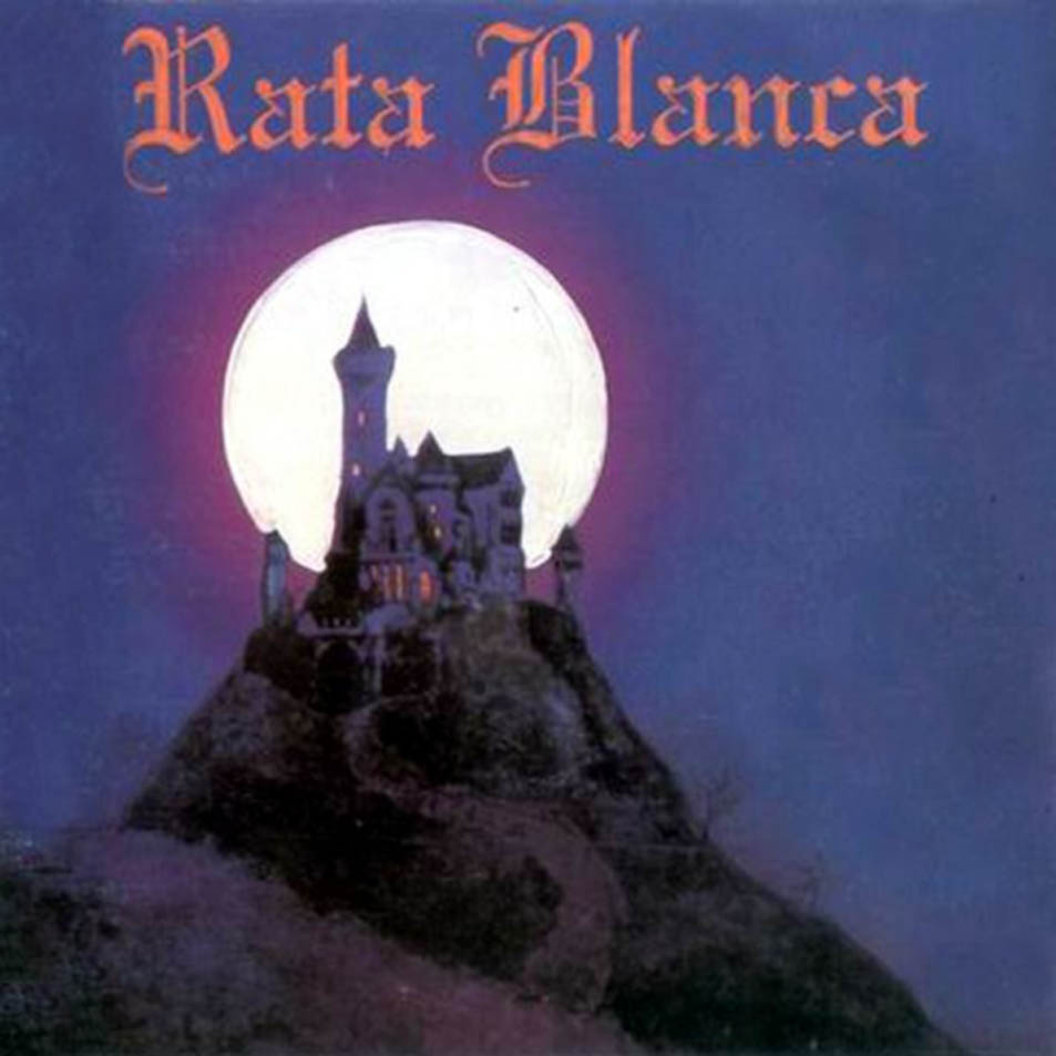 Rata Blanca cover (Click to see larger picture)