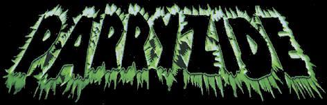 Parryzide - Logo
