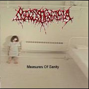 Maggottholamia - Measures of Sanity