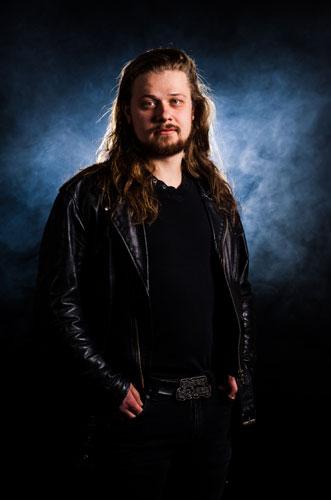 Jonatan Hallberg