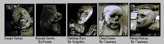 Mummified - Photo