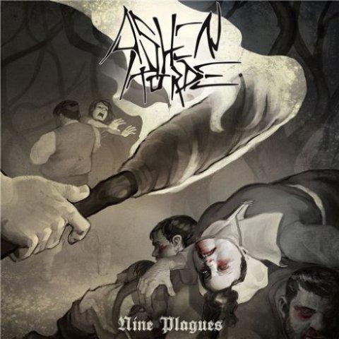 Ashen Horde - Nine Plagues