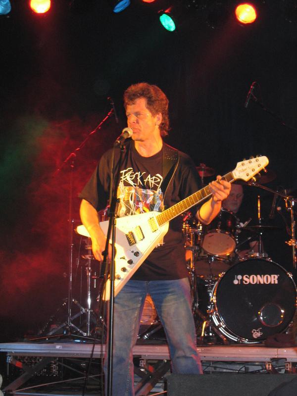 Ralf Hollmer