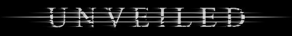 Unveiled - Logo