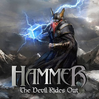 Hammer - The Devil Rides Out