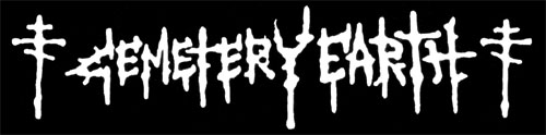 Cemetery Earth - Logo