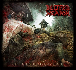Beltfed Weapon - Raining Plague