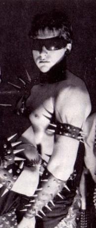 "Markus ""Nil Conan"" Maier"