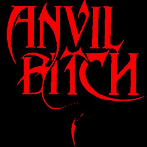 Anvil Bitch - Logo