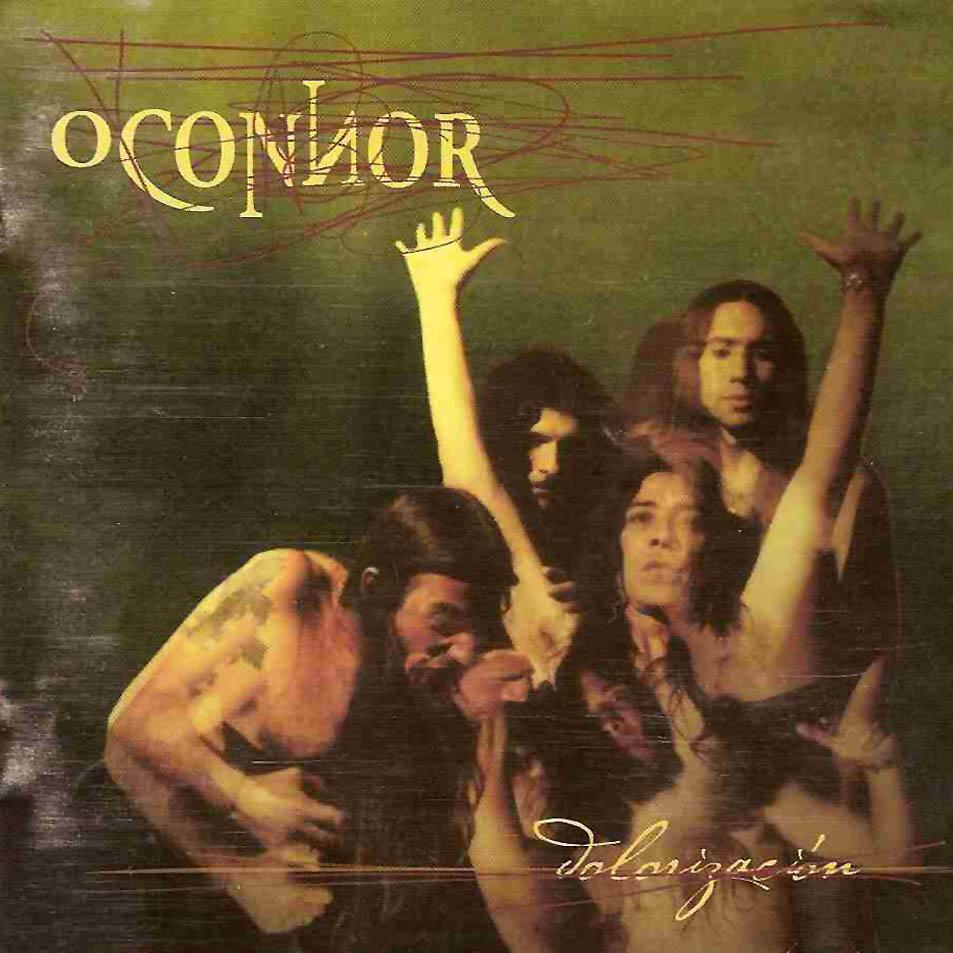 Oconnor - Dolorización