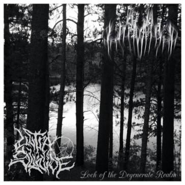 Mire of Despondency Loch of the Degenerate Realm UltraSuicide
