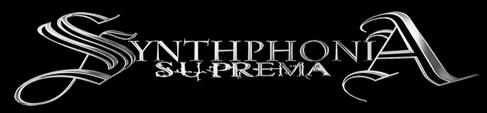 Synthphonia Suprema - Logo
