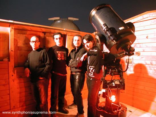 Synthphonia Suprema - Photo