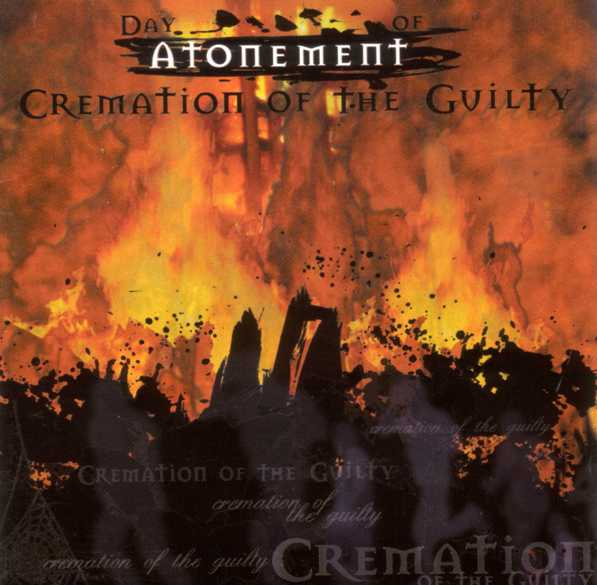 Day of Atonement - Cremation of the Guilty