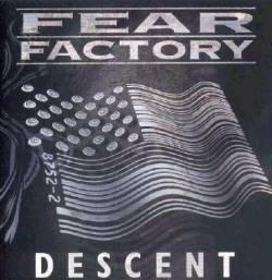 Fear Factory - Descent