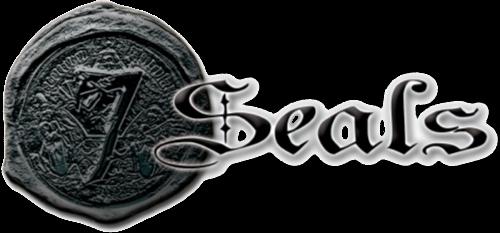 7 Seals - Logo