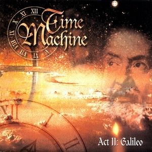Time Machine - Act II: Galileo