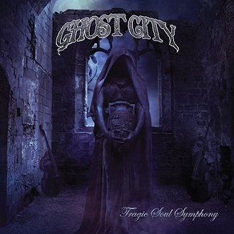 Ghost City - Tragic Soul Symphony