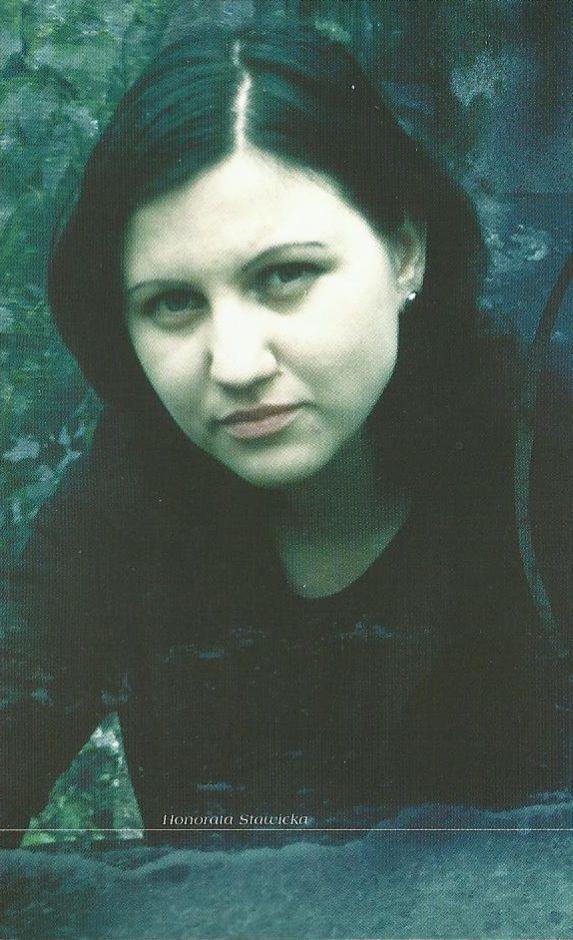 Honorata Stawicka