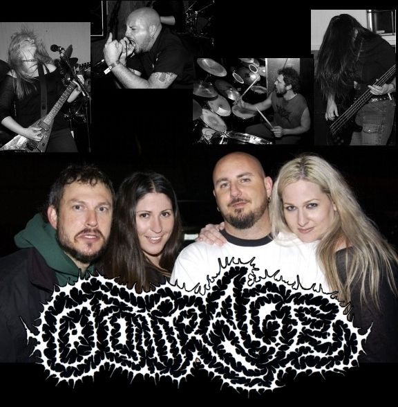 Outrage - Photo