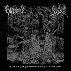 Sad / Sarkrista - Fury of the Doomsday Apostles