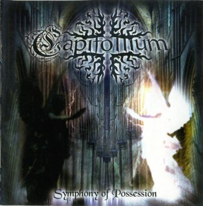 Capitollium - Symphony of Possession