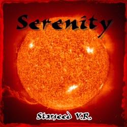 Serenity - Starseed V.R.