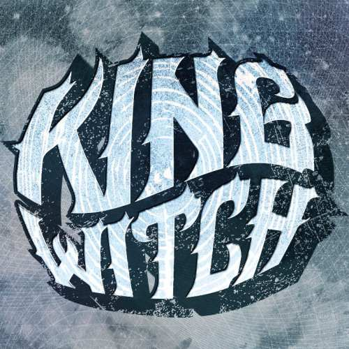 King Witch - Shoulders of Giants