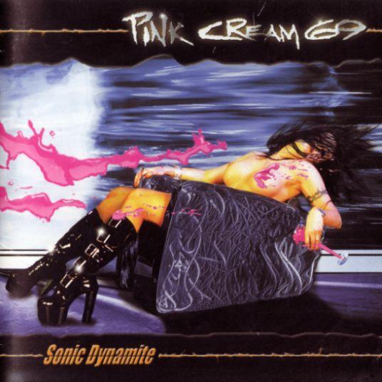 Pink Cream 69 - Sonic Dynamite