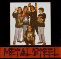 Metalsteel - Metalsteel 1