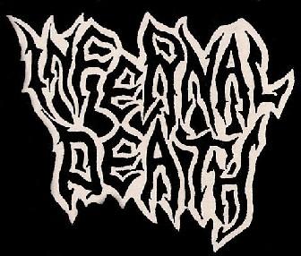 Infernal Death - Logo