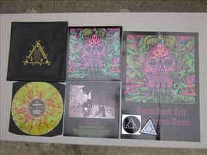 Doom Snake Cult - Love, Sorrow, Doom