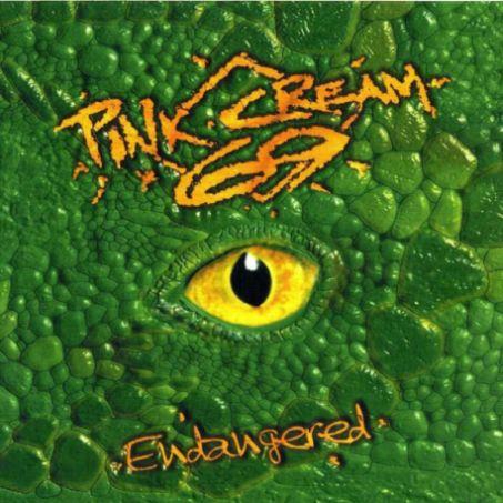 Pink Cream 69 - Endangered