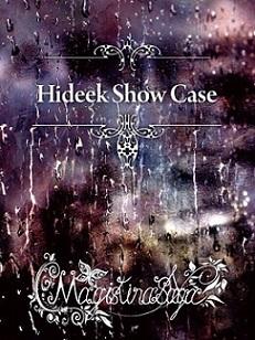 Magistina Saga - Hideek Show Case