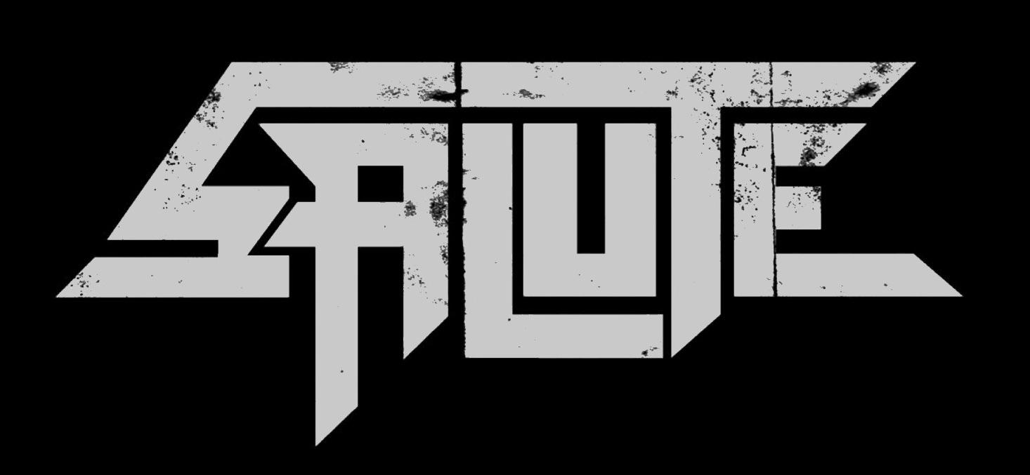 Salute - Logo