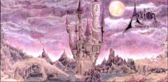 Aurion - Tower's Tale